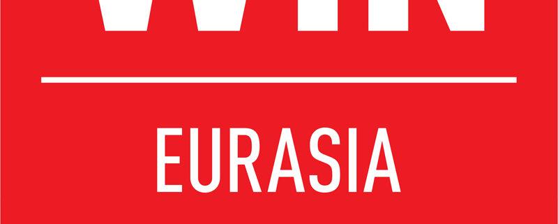 WIN EURASIA / Istanbul 11/2021